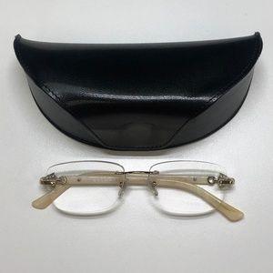 🕶️Bvlgari 2169-B Women's Eyeglasses/703/TIZ735🕶️